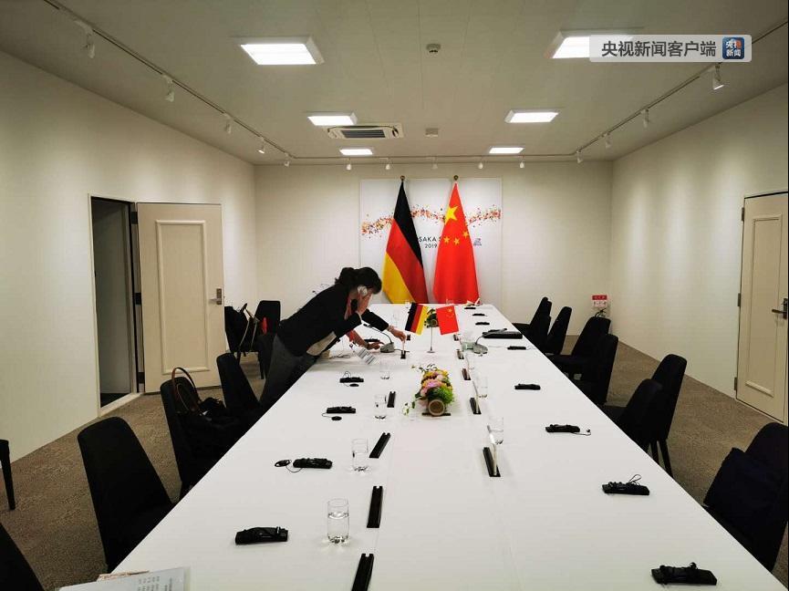 时政新闻眼丨习近平发出G20最强音:关键时刻 把准航向