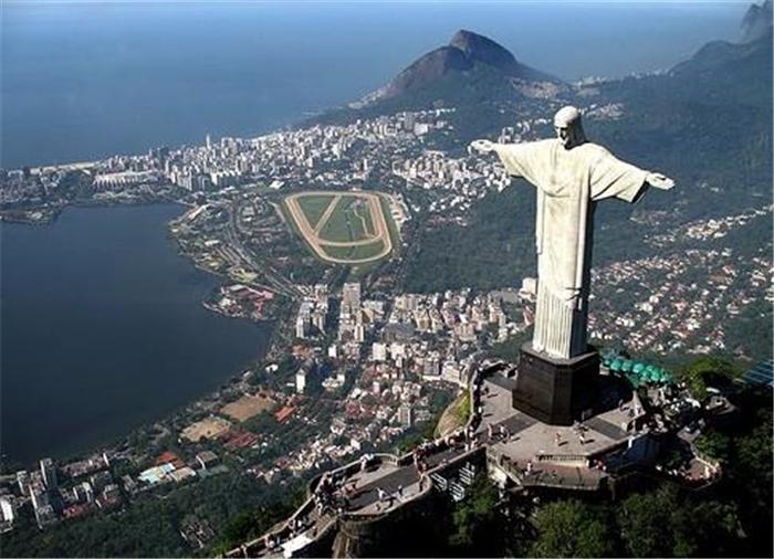 里约热内卢耶稣山.